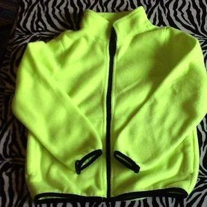 Place jacket